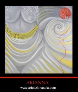 L Arianna